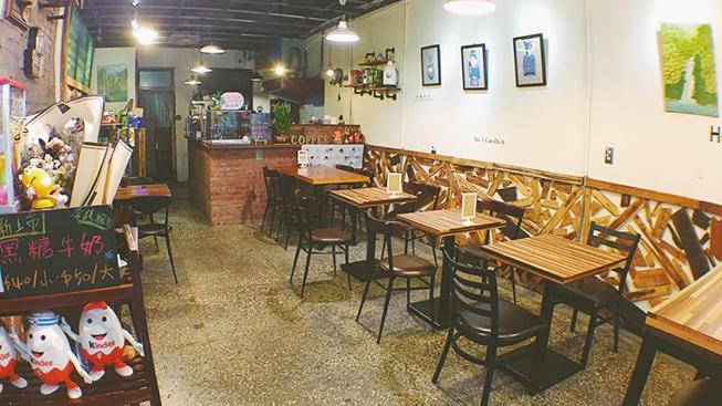 厚厚呷早餐屋