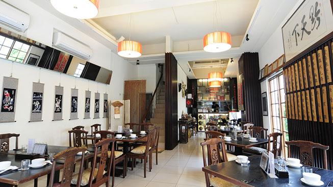 東方饌黔天下 貴州主題餐廳