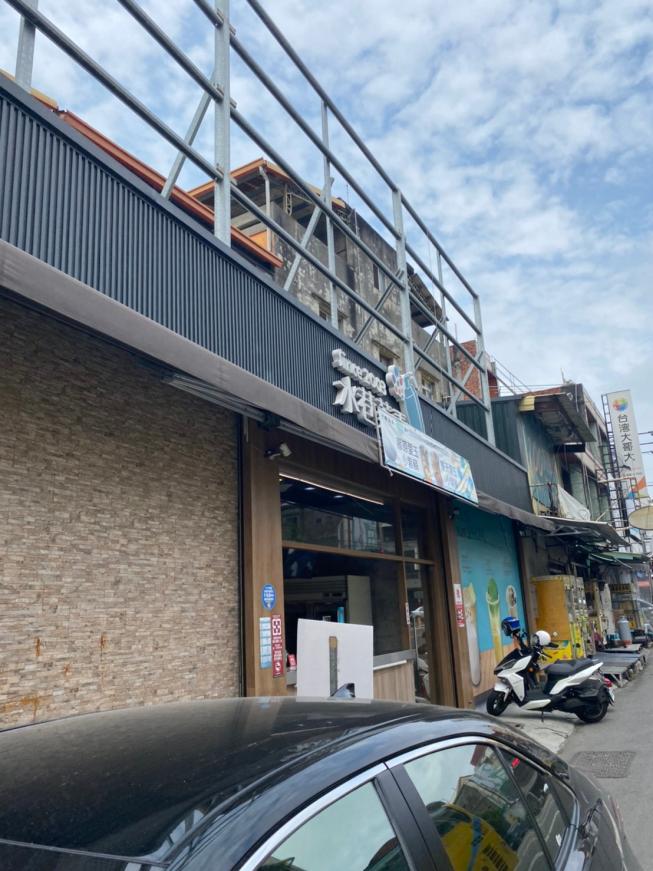 水巷茶弄溪湖店