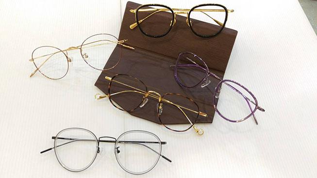 雪龍專業眼鏡