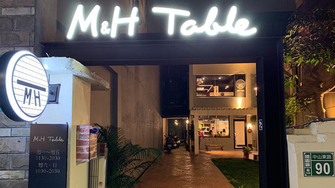 M&H Table