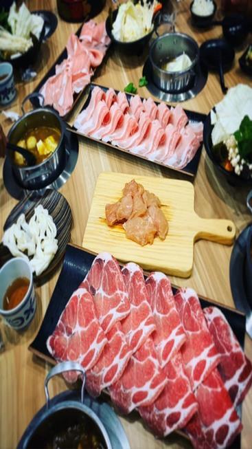不老麻鍋物-屏東東港店