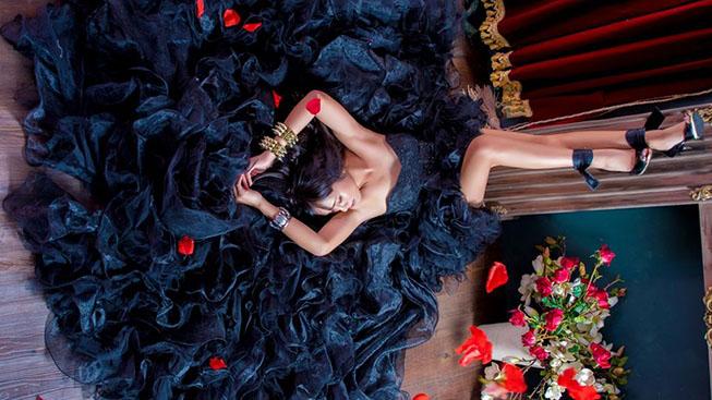 西班牙台北婚紗