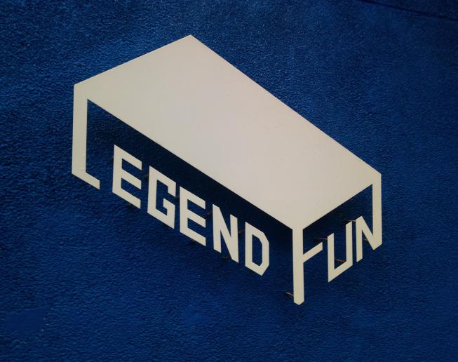 LegendFun 樂聚坊