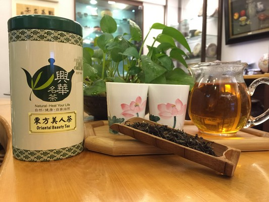 興華名茶 Shing Hwa Tea Shop